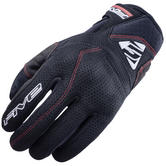 Five TFX Air Motorcycle Gloves