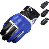Five RS2 Leather Motorcycle Gloves