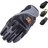 Five RS4 Motorcycle Gloves