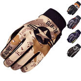 Five Globe Replica Motorcycle Gloves