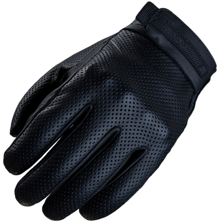Five Mustang Leather Motorcycle Gloves