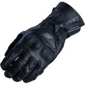 Five RFX4 WP Leather Motorcycle Gloves