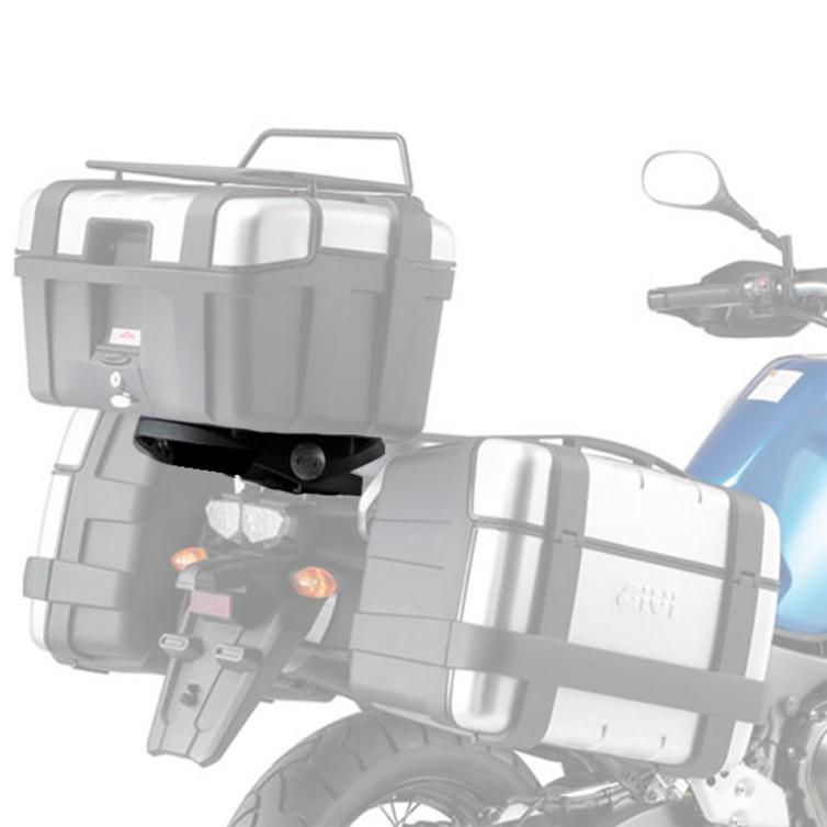 Givi Monokey Plate - Yamaha XT 1200Z Super Tenere (10-18) / XT 1200ZE (14-18) (SR371)