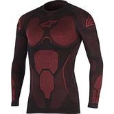Alpinestars Ride Tech Summer Long Sleeve Base Layer Shirt