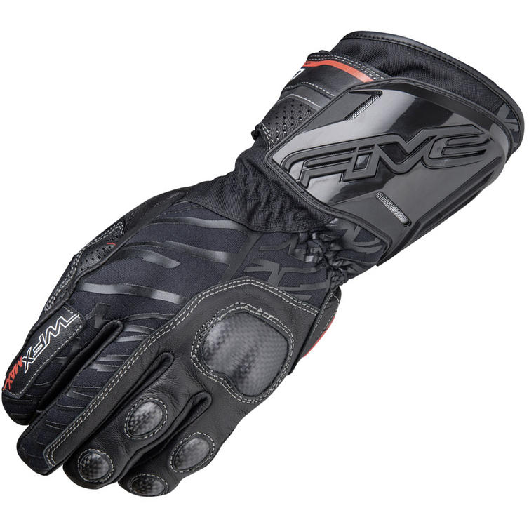 Five WFX Max WP Motorcycle Gloves