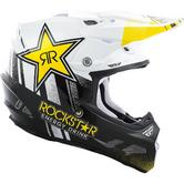 Fly Racing 2019 F2 Carbon MIPS Rockstar Motocross Helmet