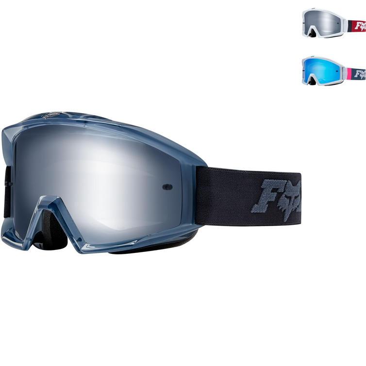 Fox Racing Main Cota Motocross Goggles