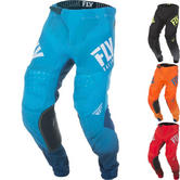 Fly Racing 2019 Lite Hydrogen Motocross Pants