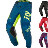 Fly Racing 2019 Kinetic Shield Youth Motocross Pants
