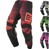 Fly Racing 2019 Kinetic Noiz Youth Motocross Pants