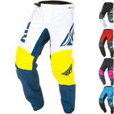 Fly Racing 2019 F-16 Youth Motocross Pants