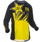Fly Racing 2019 Kinetic Rockstar Motocross Jersey