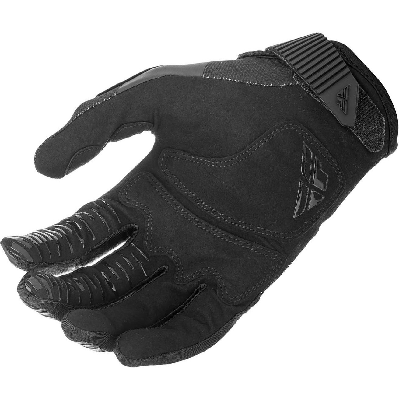 Fly-Racing-2019-Kinetic-Shield-Youth-Motocross-Gloves-Junior-Protection-Off-Road thumbnail 12