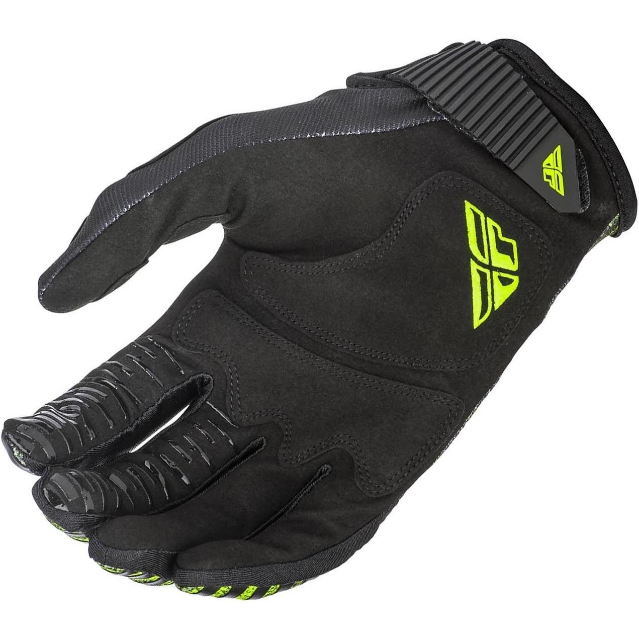 Fly-Racing-2019-Kinetic-Noiz-Youth-Motocross-Gloves-Junior-Off-Road-MX-ATV-Dirt thumbnail 12
