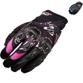 Five Stunt Evo Replica Ladies Motorcycle Gloves