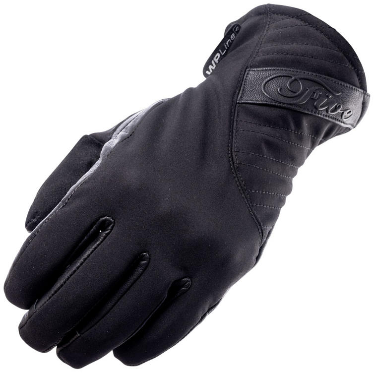 Five Milano WP Ladies Motorcycle Gloves