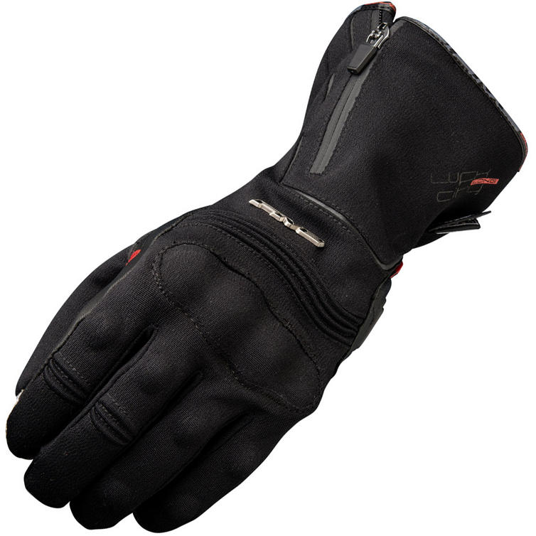 Five WFX City Long WP Ladies Motorcycle Gloves