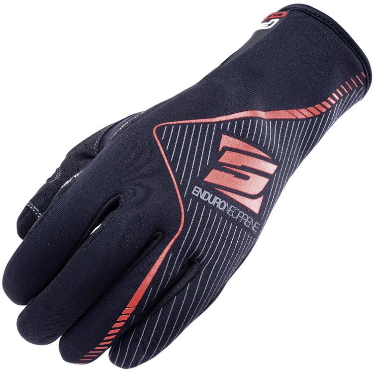 Five Enduro Neoprene Motocross Gloves