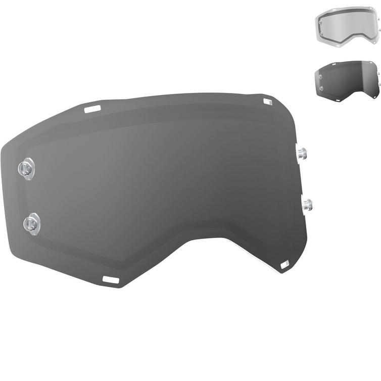 Scott Prospect Goggle Double Works Lens