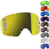 Scott Buzz MX Goggle Single Works Lens