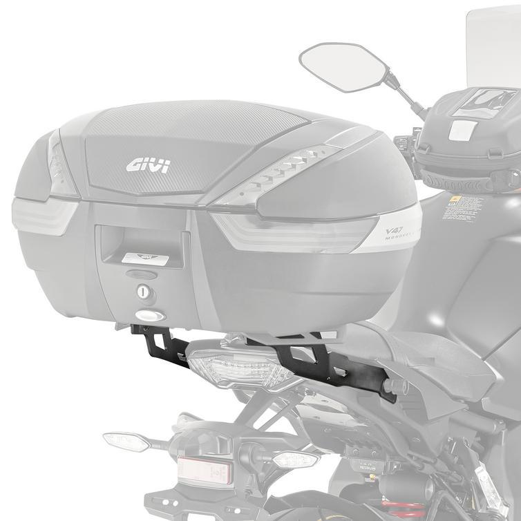 Givi Specific Rear Rack for Yamaha MT-10 2016-2018 (SR2129)