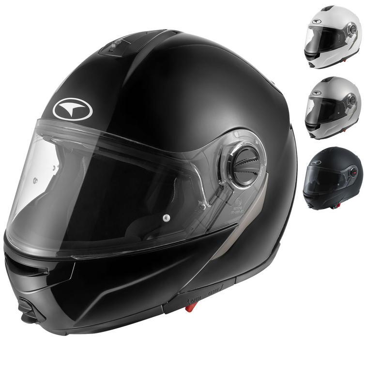 Axo Modus Flip Front Motorcycle Helmet
