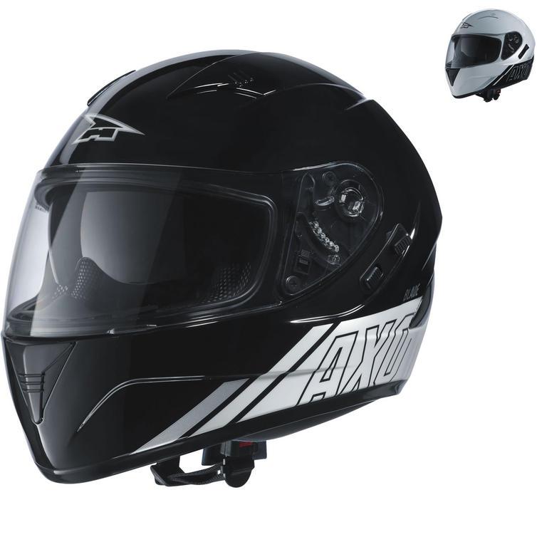 Axo Blade Motorcycle Helmet
