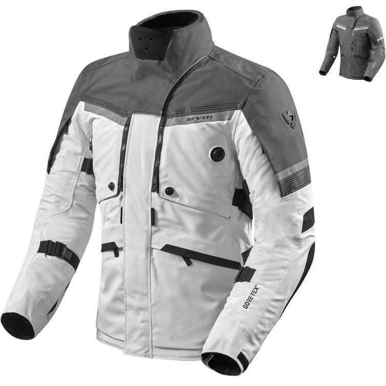 Rev It Poseidon 2 GTX Motorcycle Jacket