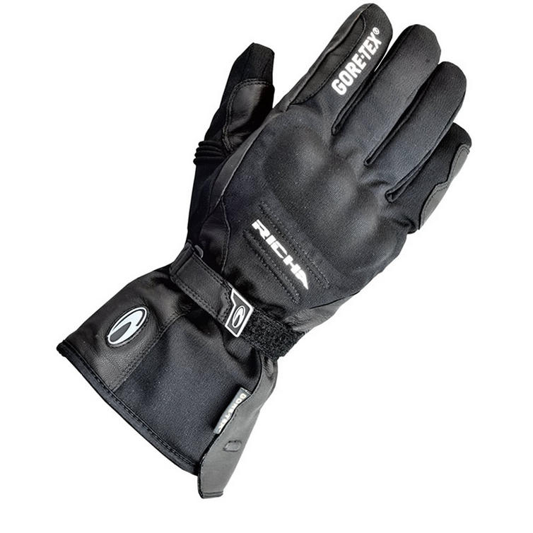 Richa Ice Polar Gore-Tex Motorcycle Gloves
