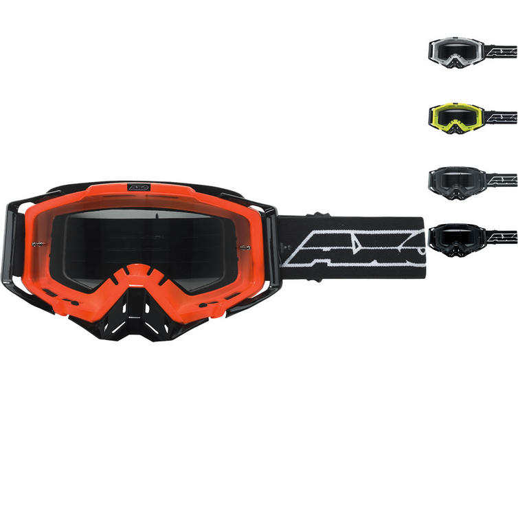 Axo Rand Motocross Goggles