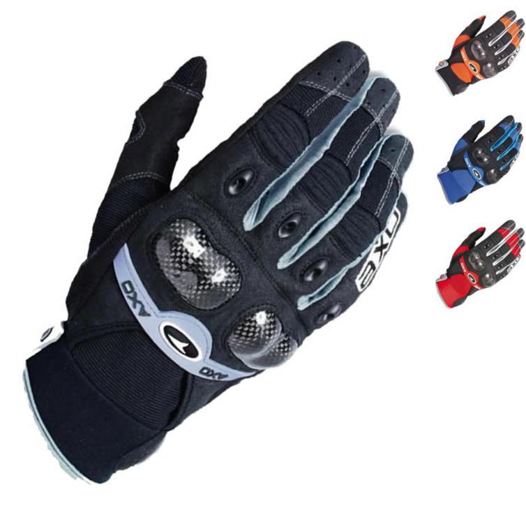 Axo VR-X Motocross Gloves