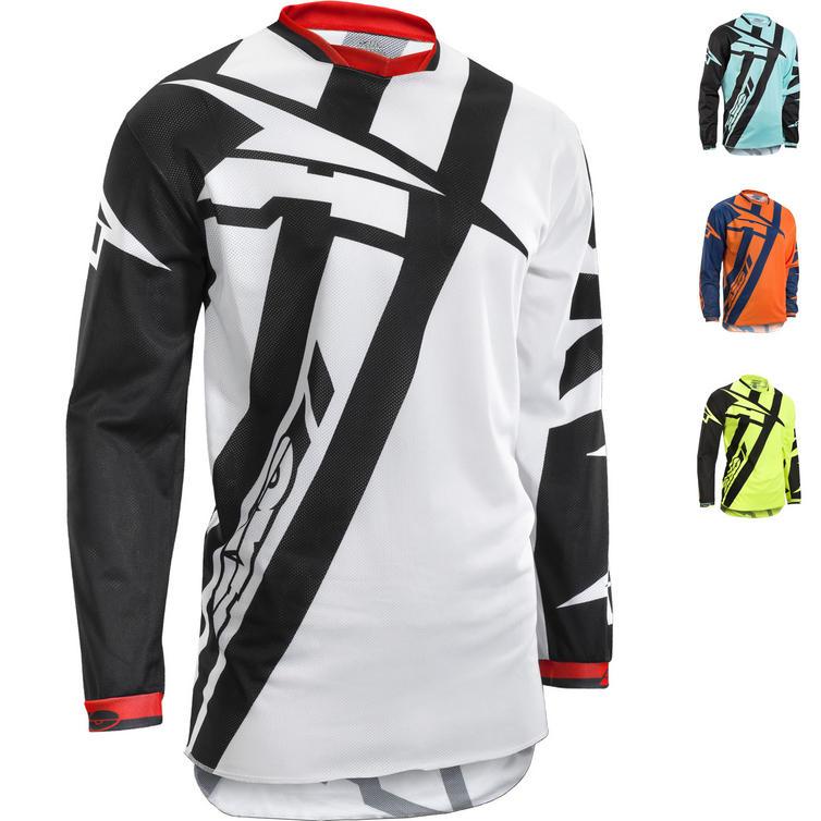 Axo Motion 4 Motocross Jersey