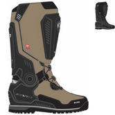 Rev It Expedition OutDry Leather Motorcycle Boots