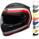 Bell RS-2 Crave Motorcycle Helmet & Visor
