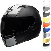 Bell Qualifier DLX MIPS Rally Motorcycle Helmet & Visor