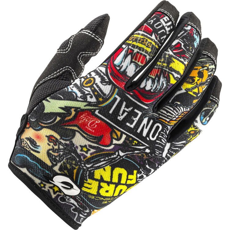 Oneal Mayhem 2019 Crank II Motocross Gloves