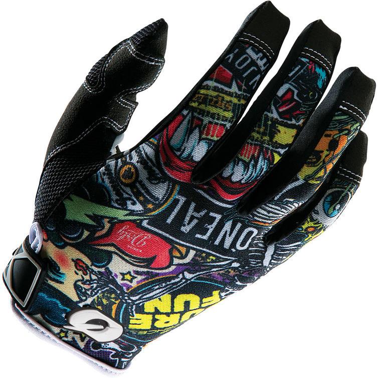 Oneal Mayhem 2019 Crank II Youth Motocross Gloves