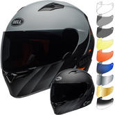 Bell Qualifier Integrity Motorcycle Helmet & Visor