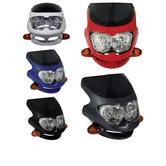 Bike It Dash Universal Fairing Headlight