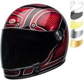Bell Bullitt SE Ryder Motorcycle Helmet & Visor