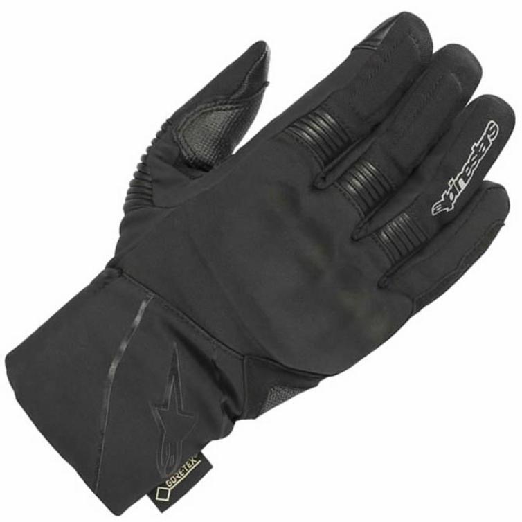 Alpinestars Winter Surfer Gore-Tex Motorcycle Gloves