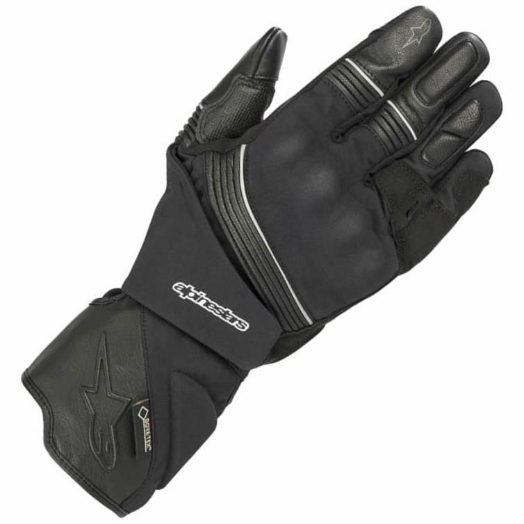 Alpinestars Jet Road v2 Gore-Tex Motorcycle Gloves