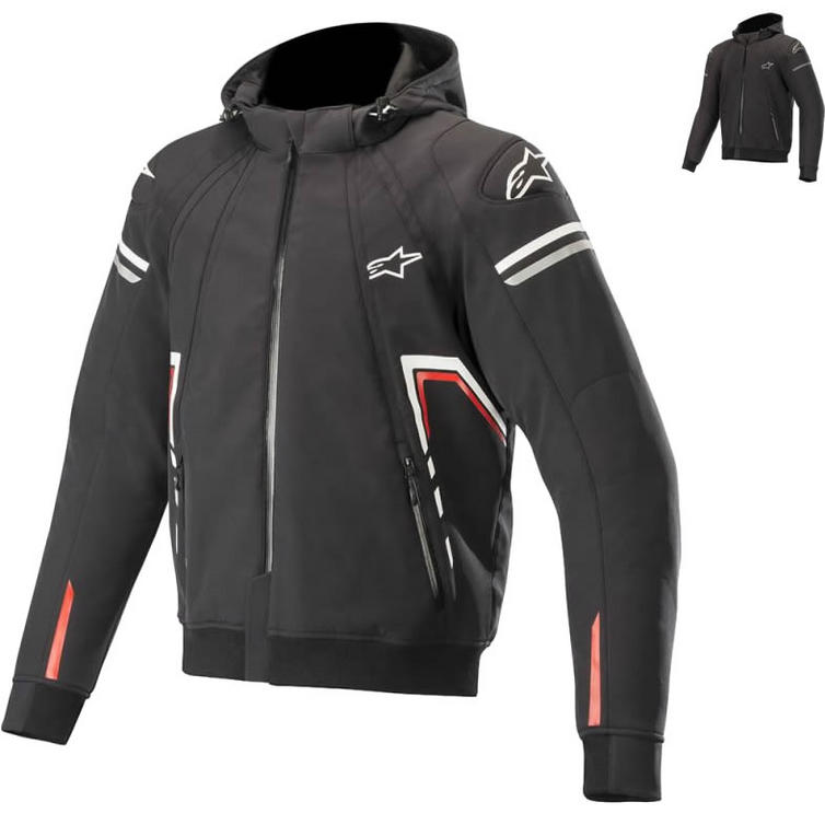 Alpinestars Sektor Tech Motorcycle Hoodie