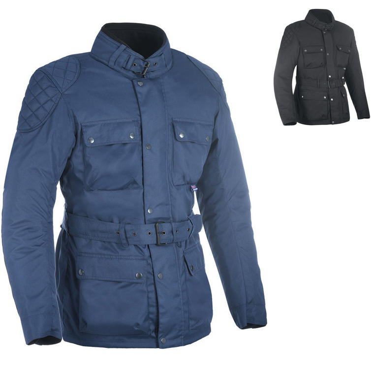 Oxford Churchill Motorcycle Jacket