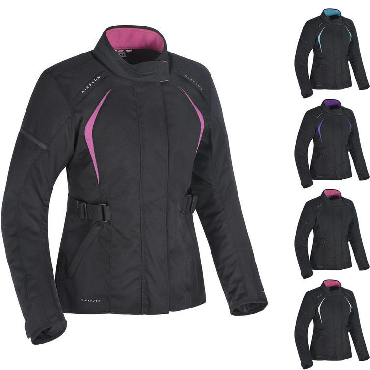 Oxford Dakota 2.0 Ladies Motorcycle Jacket