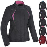 Oxford Dakota 2.0 Ladies Motorcycle Jacket