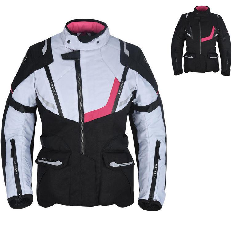 Oxford Montreal 3.0 Ladies Motorcycle Jacket
