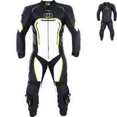 Oxford Stradale One Piece Leather Motorcycle Suit