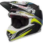 Bell Moto-9 Flex Pro Circuit Replica 19 Motocross Helmet
