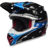 Bell Moto-9 MIPS Tomac Replica 19 Eagle Motocross Helmet